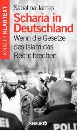 【ドイツ語の本】Scharia in Deutschland