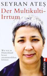 【ドイツ語の本】Der Multikulti-Irrtum