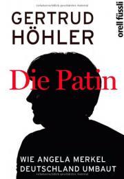 【ドイツ語の本】Die Patin