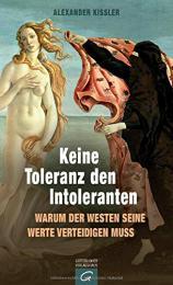 【ドイツ語の本】Keine Toleranz den Intoleranten
