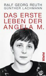 【ドイツ語の本】Das erste Leben der Angela M.