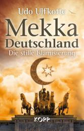 【ドイツ語の本】Mekka Deutschland