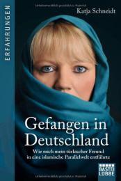【ドイツ語の本】Gefangen in Deutschland