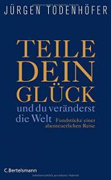 【ドイツ語の本】Teile dein Glück