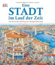 【ドイツ語の本】Eine Stadt im Lauf der Zeit