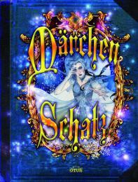 【ドイツ語の本】Märchenschatz Prachtausgabe