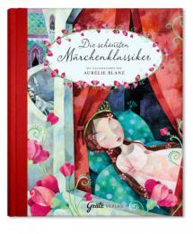【ドイツ語の本】Märchenbuch Die schönsten Märchenklassiker