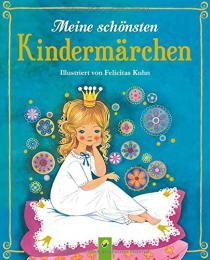 【ドイツ語の本】Meine schönsten Kindermärchen