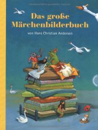 【ドイツ語の本】Das große Märchenbilderbuch von Hans...