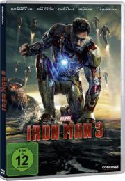 【ドイツ語学習の教材に】アイアンマン3 |ドイツ語映画DVD