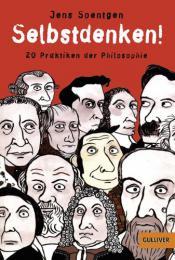 【ドイツ語の本】Selbstdenken!