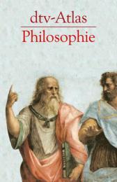【ドイツ語の本:哲学】dtv-Atlas Philosophie