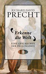【ドイツ語の本:哲学】Erkenne die Welt