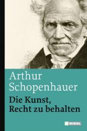 【ドイツ語の本:哲学】Die Kunst, Recht zu behalten