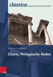 【ドイツ語の本:哲学】Cicero, Philippische Reden
