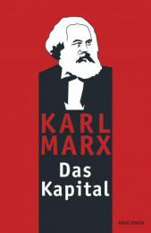 【ドイツ語の本:哲学】Das Kapital