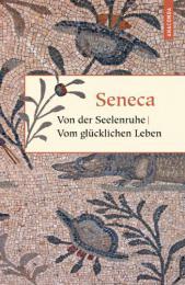 【ドイツ語の本:哲学】Von der Seelenruhe