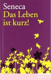 【ドイツ語の本:哲学】Das Leben ist kurz!