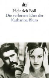 【ドイツ語の本】Die verlorene Ehre der Katharina Blum
