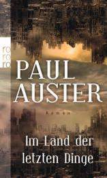 【ドイツ語の本】Im Land der letzten Dinge
