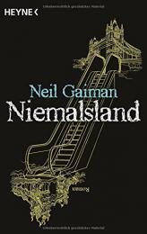 【ドイツ語の本】Niemalsland: Roman
