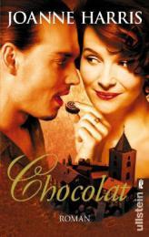 【ドイツ語の本】Chocolat. Roman