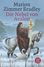 【ドイツ語の本】Die Nebel von Avalon