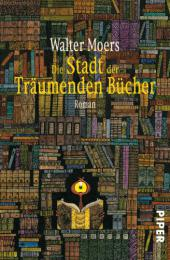 【ドイツ語の本】Die Stadt der träumenden Bücher