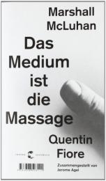 【ドイツ語の本】Das Medium ist die Massage