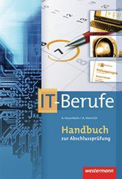 【ドイツ語の本】IT-Berufe