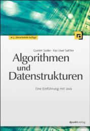 【ドイツ語の本】Algorithmen und Datenstrukturen