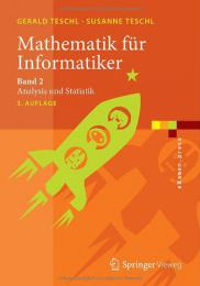 【ドイツ語の本】Mathematik für Informatiker: Band 2