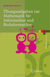 【ドイツ語の本】Übungsaufgaben zur Mathematik für...