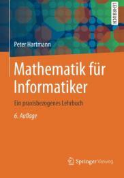 【ドイツ語の本】Mathematik für Informatiker