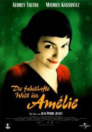 ドイツ語DVD アメリ