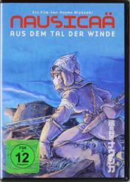 【ドイツ語学習の教材に】風の谷のナウシカ  |ドイツ語ジブリアニメDVD