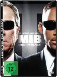 ドイツ語DVD メン・イン・ブラック