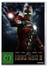 映画DVDアイアンマン2