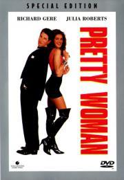 【ドイツ語学習の教材に】プリティ・ウーマン |ドイツ語映画DVD