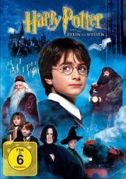 【ドイツ語学習の教材に】ハリーポッターと賢者の石 |ドイツ語映画DVD