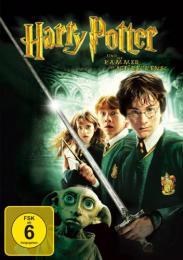 ドイツ語DVDハリーポッターと秘密の部屋