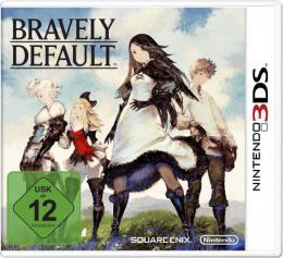 【ドイツ版3DS】ブレイリーデフォルト