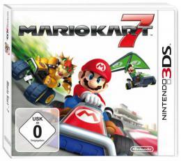 【ドイツ版3DS】マリオカート7