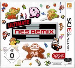 【ドイツ版3DS】ファミコンリミックス ベストチョイス