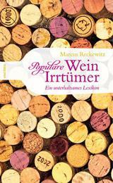 【ドイツ語のワイン本】Populäre Wein-Irrtümer.