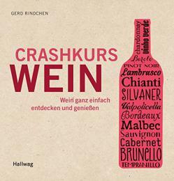 【ドイツ語ワインの本】Crashkurs Wein
