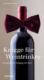 【ドイツ語ワインの本】Knigge für Weintrinker