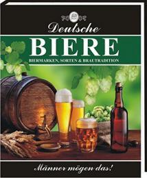 【ドイツ語のビール本】Deutsche Biere