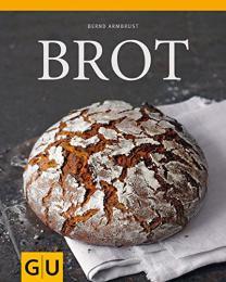 【ドイツ語パンの本】Brot (GU Themenkochbuch)