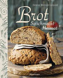 【ドイツ語パンの本】Brot - So schmeckt Heimat